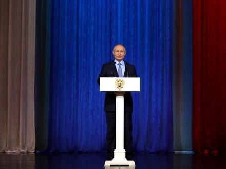 Кто достоин помочь Путину на пути к президентству
