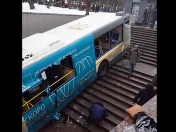 Трагедия в Москве: больше вопросов, чем ответов
