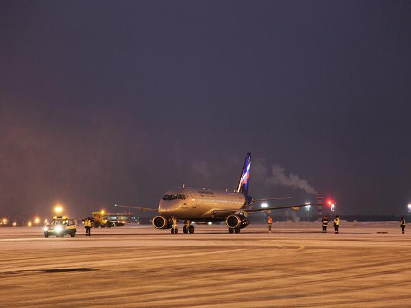 Аэрофлот продлевает программу «плоских» тарифов на 2018 год