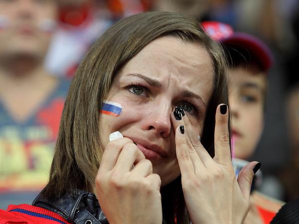 Почему 2017 — худший год в истории российского спорта