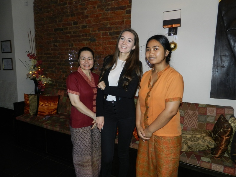 Фото предоставлено Royal Thai