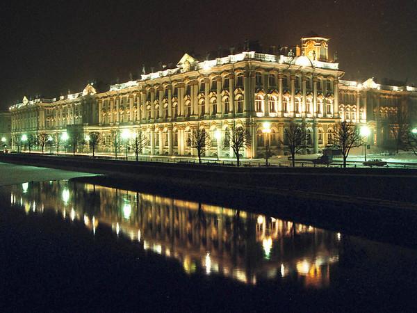 Викторина: посоревнуйся с Пиотровским. Знаешь ли ты Эрмитаж?
