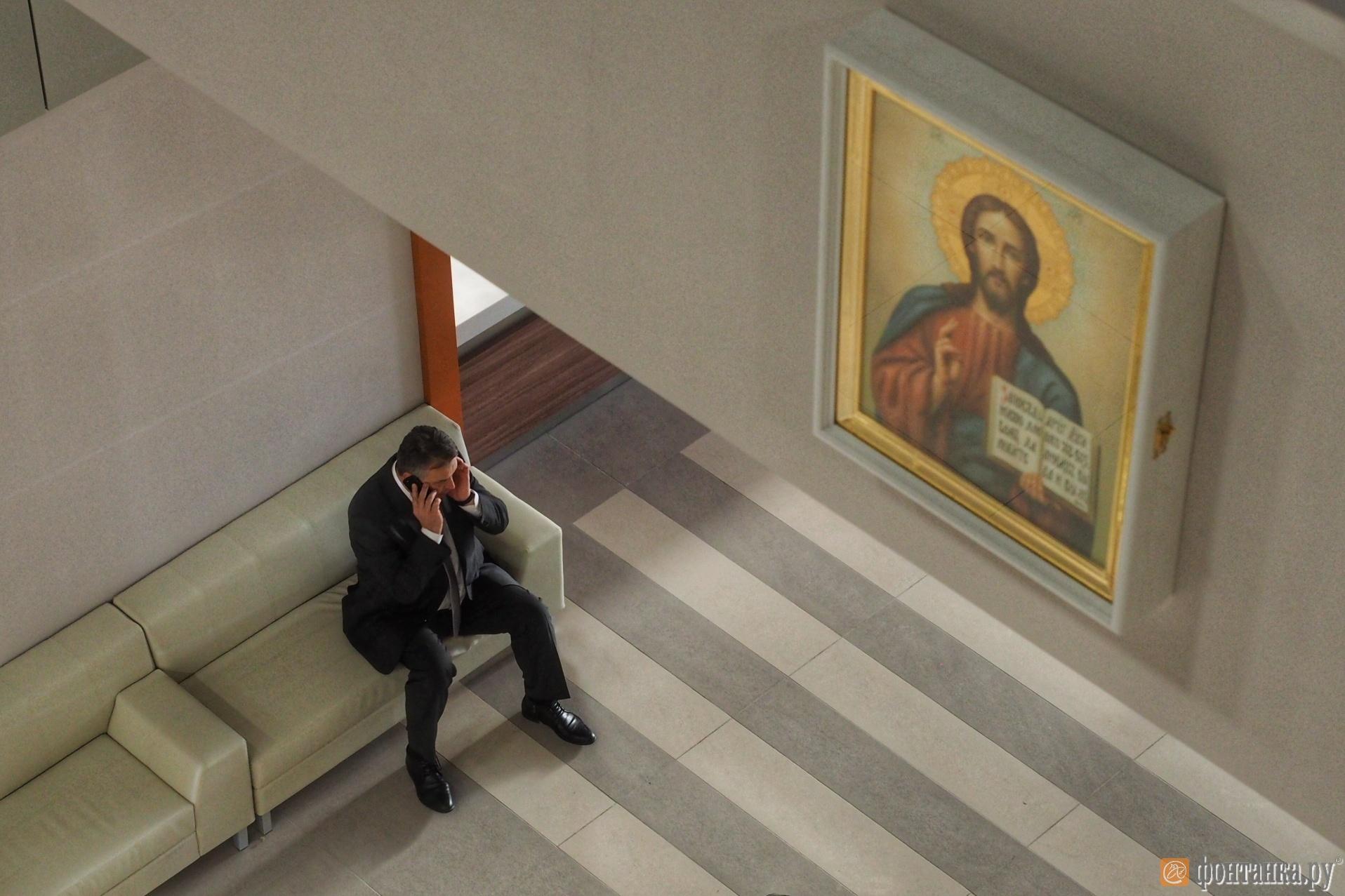 Допинг для Александра Невского (Иллюстрация 2 из 5) (Фото: Михаил Огнев,