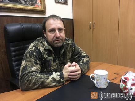 Командир батальона «Восток»: Ещё в 2014-м я говорил, что ДНР – не Крым