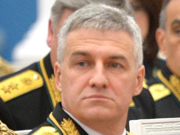 Сезон падежа губернаторов: Чего Карелии ждать от Парфенчикова?
