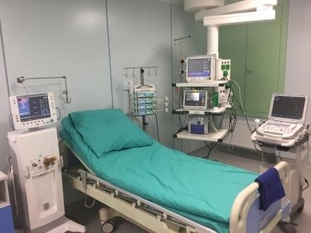 Новая Боткинская больница - мерседес среди жигулей, который не могут завести