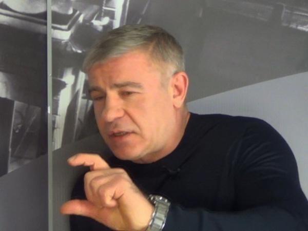 Вышенков: Все об отце русской параши