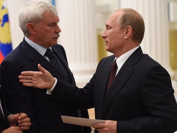 Зачем в Кремле заговорили про Исаакий