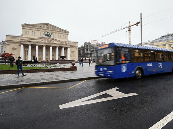 Петербургский транспорт ставят на путь Москвы