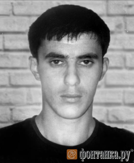 Давид Оганесян