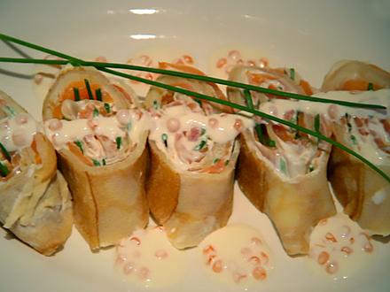«Рыбный четверг» на «Фонтанке»: четыре вкуснейших рецепта