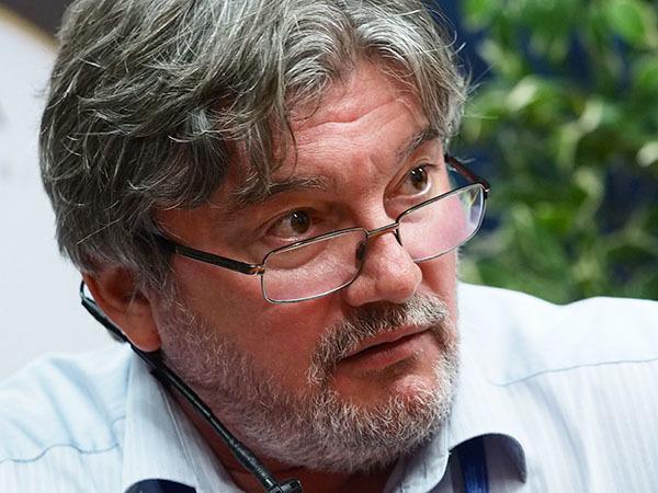 Итоги недели с Андреем Константиновым: Донбасс в огне