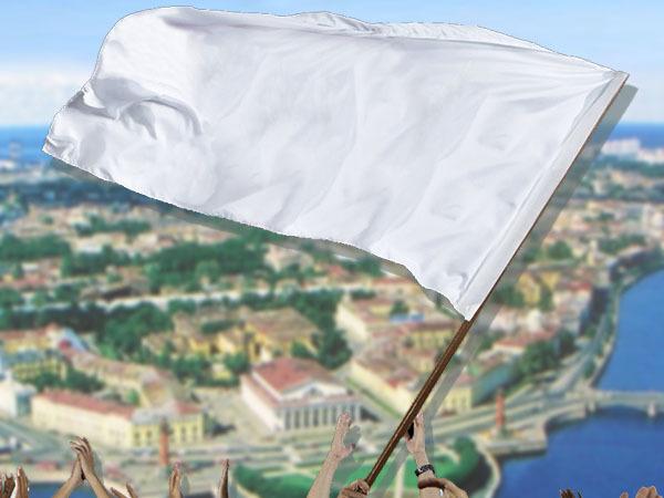 На Васильевском острове заканчивается перемирие