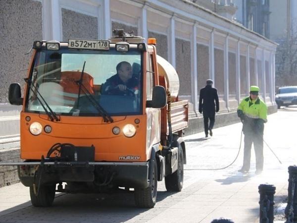 Пыль в глаза: Готов ли город к борьбе с пылевыми бурями?