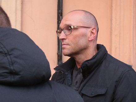 Генподрядчик Крестов-2 арестован