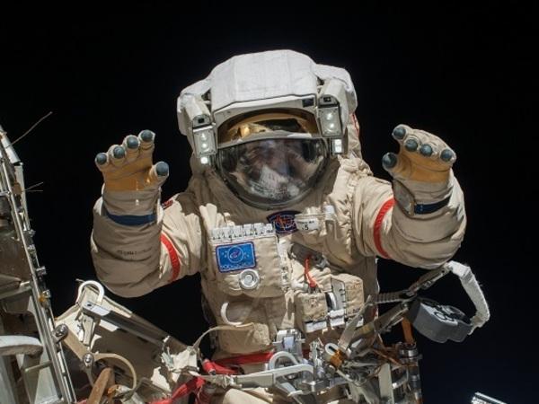 """Как попасть в отряд космонавтов """"Роскосмоса""""?"""