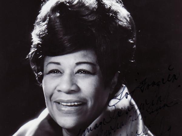 Великие женщины джаза: Холидей, Фитцджеральд и Воан