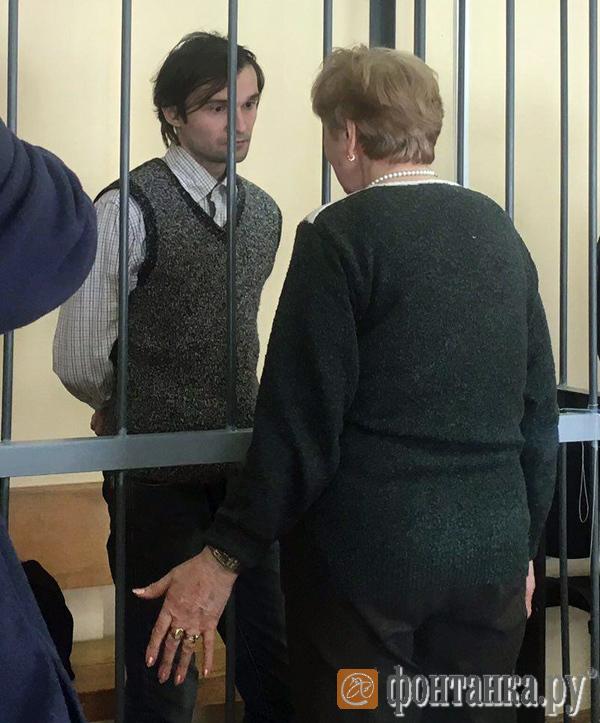 Суд арестовал фигуранта дела овзрыве вПетербурге, при котором пострадал ребенок