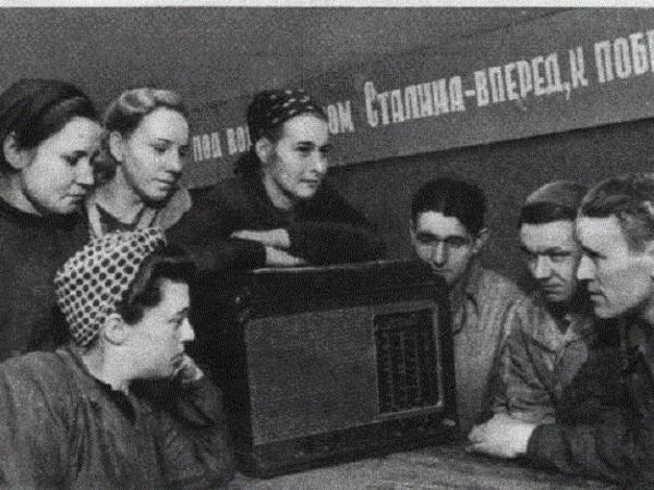 """Когда появились """"радиопьяницы""""?"""