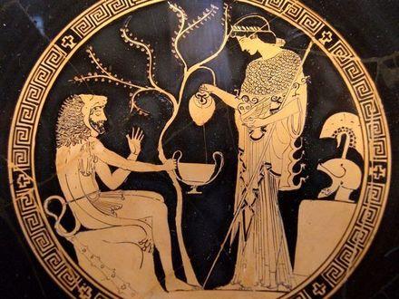 Викторина: 7 древнейших профессий