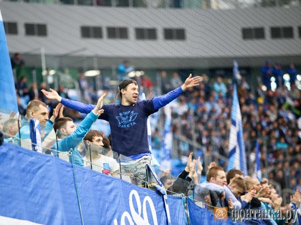 «Зенит» навыезде одержал победу над «Оренбургом»: 0— 1