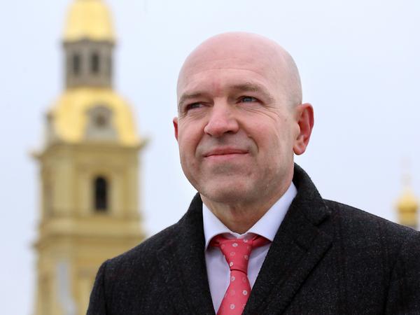 Константин Серов: Надо идти в народ