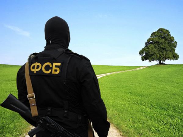 ФСБ возьмет свое тихонько