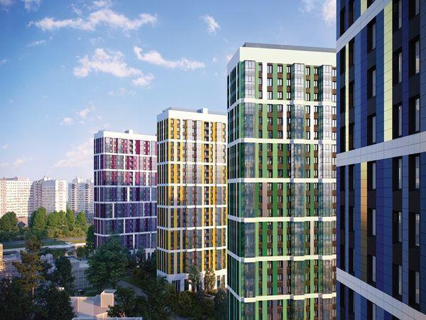 Компания LEGENDA расширила возможности приобретения жилой недвижимости