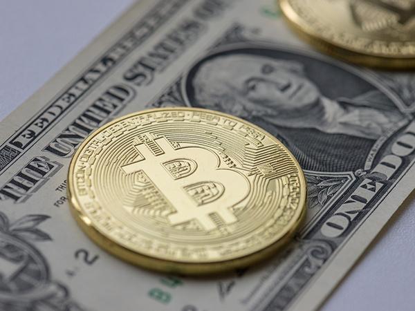 Когда нет денег, есть биткоин