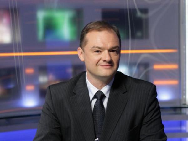 Все рады Радину: Каким будет новый петербургский телеканал?