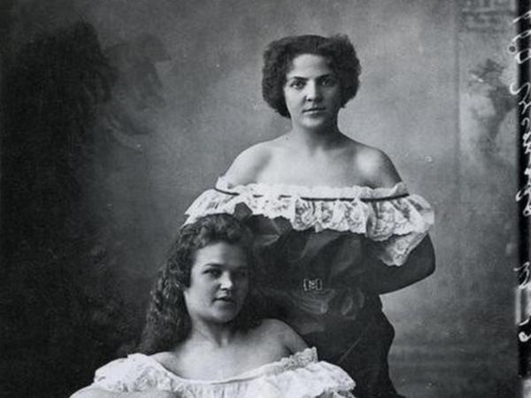 Женщина - не товар! Как в Российской империи с секс-рабством боролись