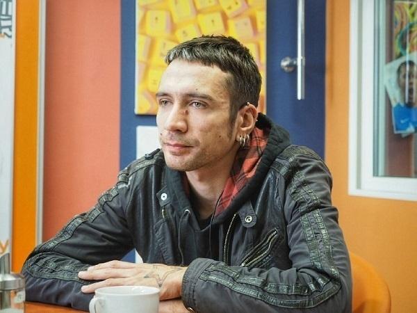 Александр Цой: Фанаты отца пытались забирать меня из детсада