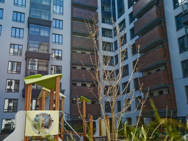 RBI приглашает в новые дома Петербурга, которые нужно увидеть своими глазами