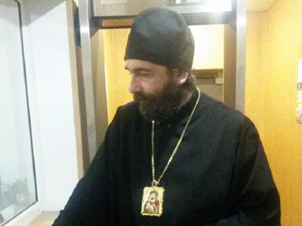 Сын Галича о действиях полиции 12 июня 2017 года