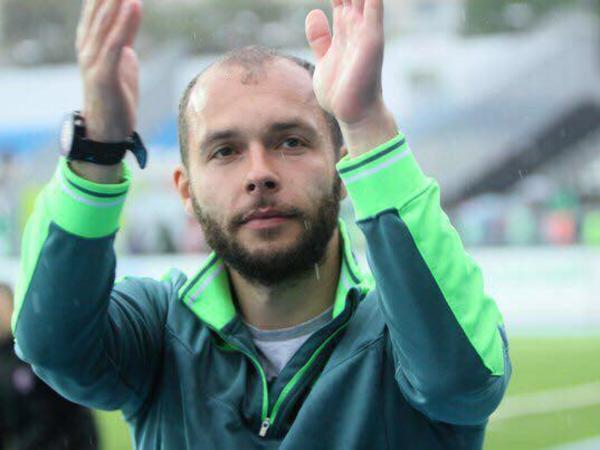 Александр Низелик: Если тренеру нужен был мат, я его переводил