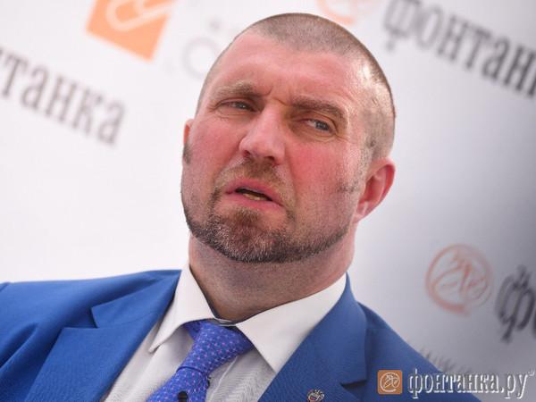 Дмитрий Потапенко: «Что делать с 10 млн руб? Переведите их в доллары и не морочьте голову!»