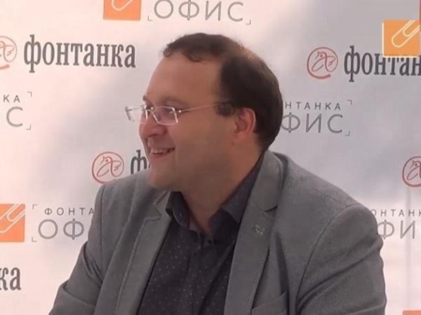 Константин Бакшт о том, как уничтожить собственный бизнес