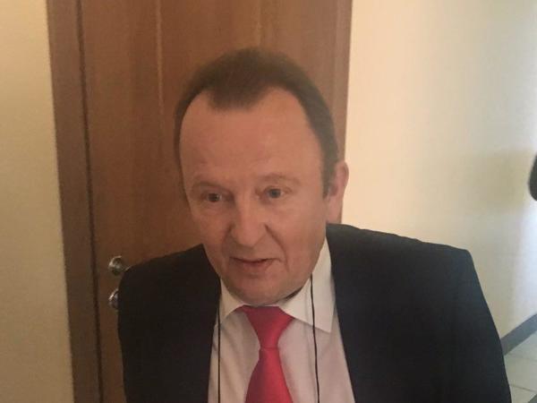 Босс «Воина-В» признался вдаче взятки экс-депутату Нотягу
