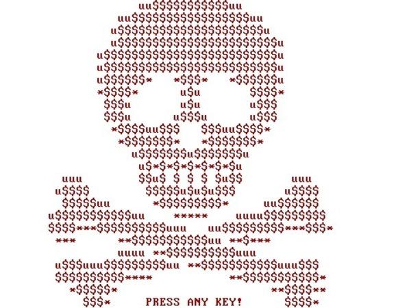 Вирус Petya боится прививок
