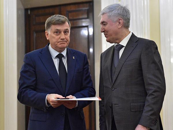 Кто проведет президентские выборы в Петербурге