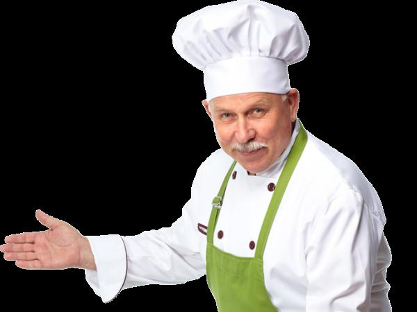 Конкурс: «День повара»