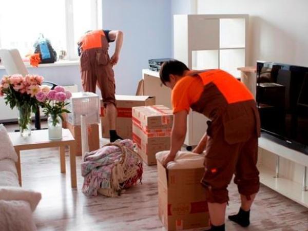 Переезд без подготовки: миф или реальность