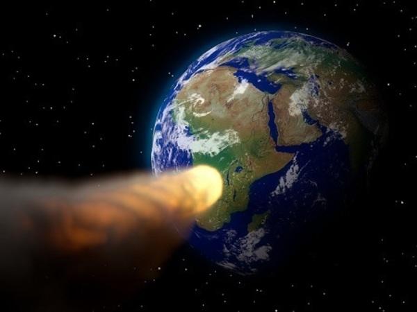 Велика ли вероятность уничтожения Земли астероидом?