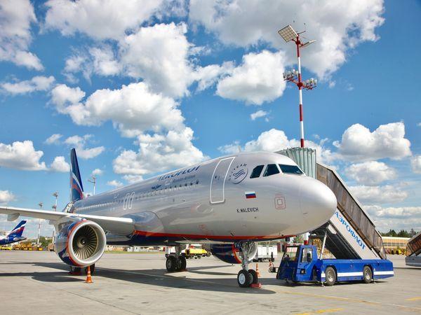 Журнал «Аэрофлот» признан лучшим авиационным бортовым изданием страны