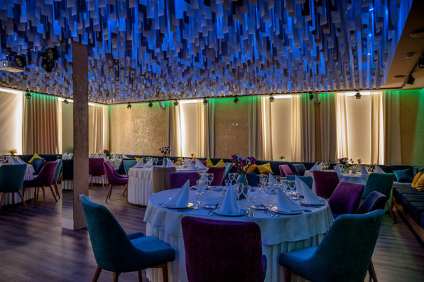Ресторан «Nordic»