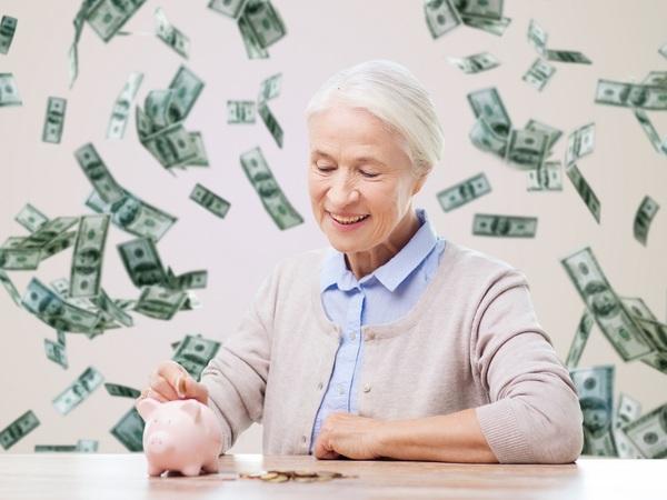 Сколько стоит задеть бабушку