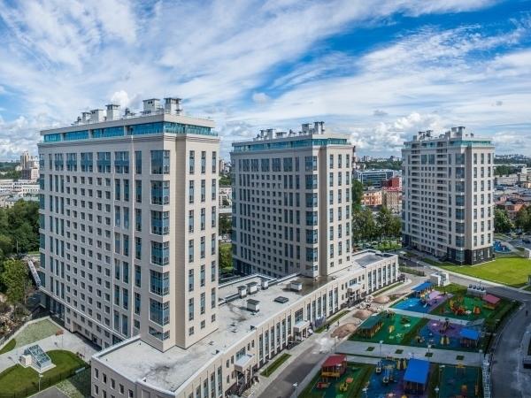 «Петербургская Недвижимость» и Setl City приглашают на фестиваль джаза