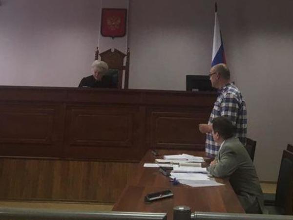 Горсуд Петербурга сегодня рассмотрит апелляционную жалобу наарест депутата Закса