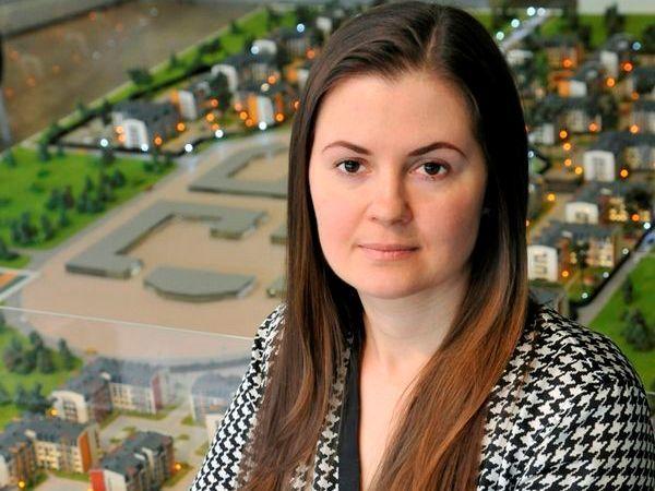 Екатерина Гуртовая,  Директор по маркетингу и продажам компании «ЮИТ Санкт-Петербург»