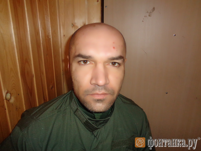 Евгений Зернов